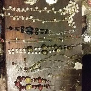 10 necklaces #18